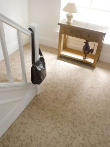 Modern stylish carpets Walker Carpets